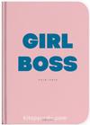 2018-2019 Girl Boss Akademik Yıl Ajandası