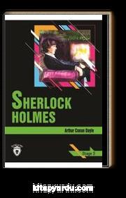 Sherlock Holmes / Stage 3 (İngilizce Hikaye)