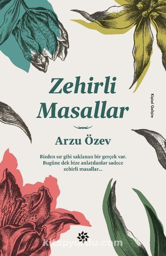 Zehirli Masallar - Arzu Özev pdf epub