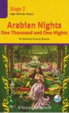 Arabian Nights / Stage 2