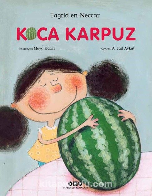 Koca Karpuz - Tagrid en-Neccar pdf epub