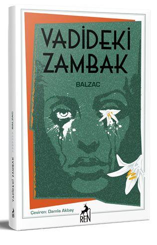 Vadideki Zambak - Honore de Balzac pdf epub