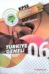 KPSS Genel Yetenek Genel Kültür 3'lü Türkiye Geneli Deneme Paketi