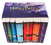 Harry Potter Seti (7 Kitap-Kutulu)