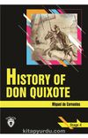 History Of Don Quixote / Stage 4 (İngilizce Hikaye)