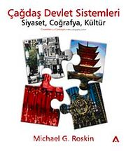 Çağdaş Devlet Sistemleri & Siyaset Coğrafya Kültür
