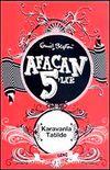 Afacan 5'ler Karavanla Tatilde -5. Kitap