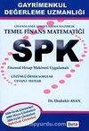 SPK Gayrimenkul Değerleme Uzmanlığı Temel Finans Matematiği