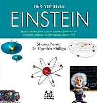 Her Yönüyle Einstein - Shana Priwer pdf epub