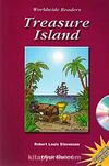 Level-5 / Treasure Island (Audio CD'li)