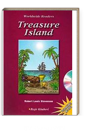 Level-5 / Treasure Island (Audio CD'li)