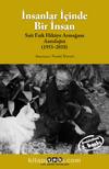 İnsanlar İçinde Bir İnsan / (Sait Faik Hikaye Armağanı Antolojisi (1955-2007)