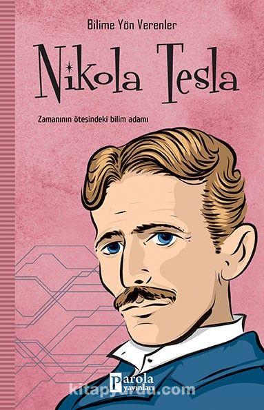 Nikola Tesla - M. Murat Sezer pdf epub