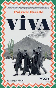 Viva - Patrick Deville pdf epub