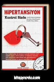 Hipertansiyon & Kontrol Sizde