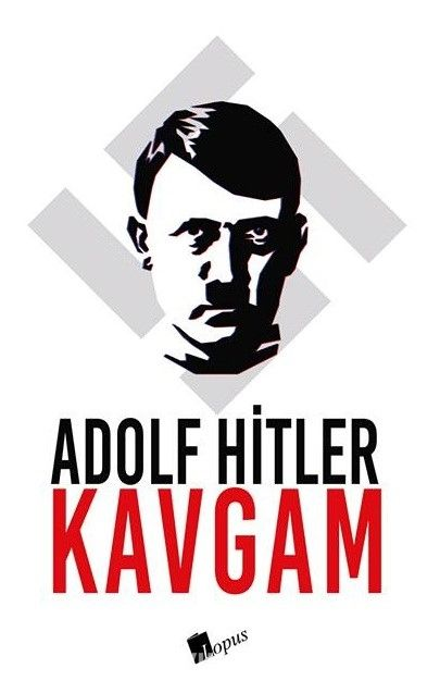 Kavgam - Adolf Hitler pdf epub