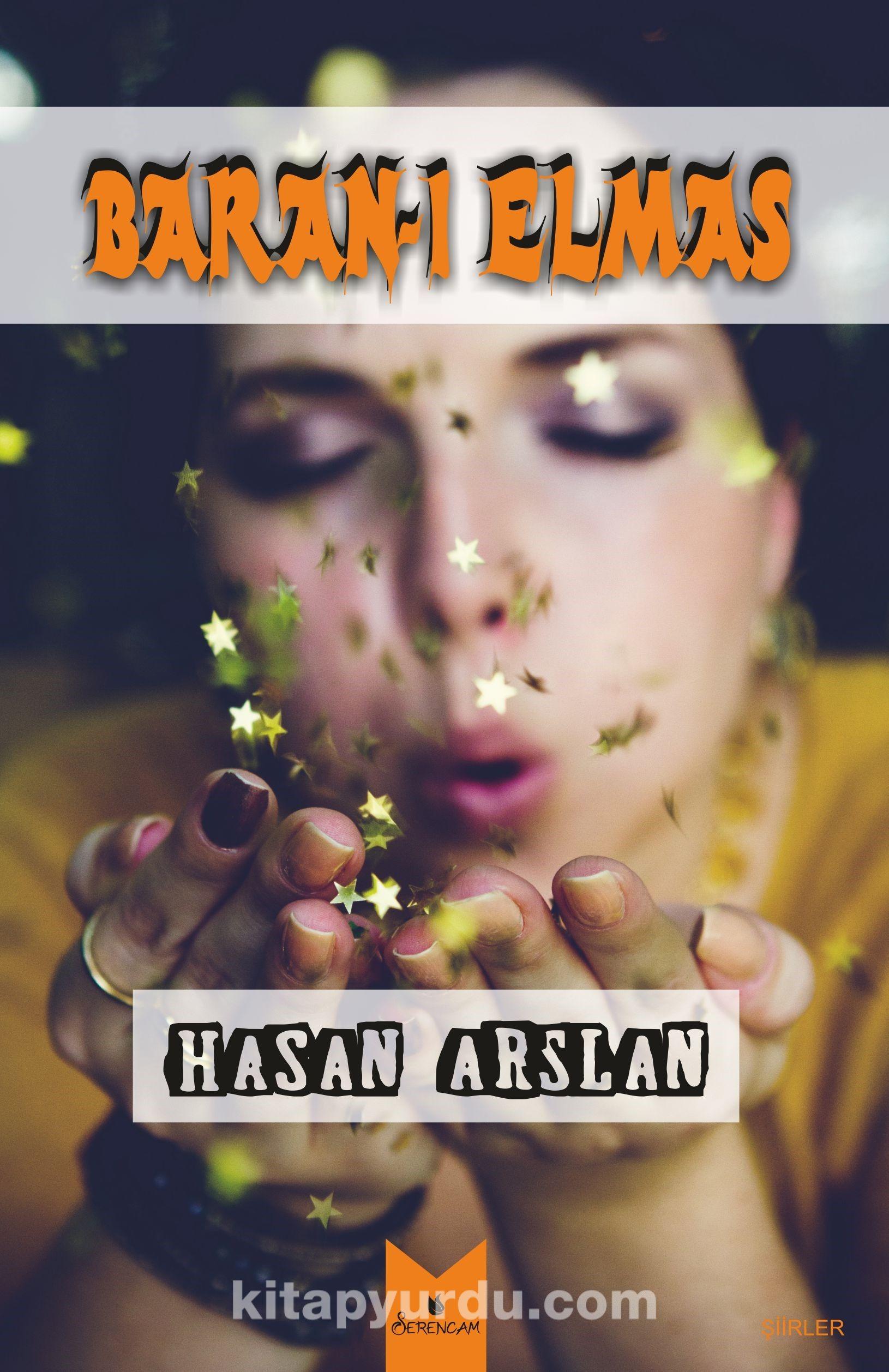 Baran-ı Elmas - Hasan Arslan pdf epub