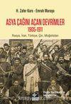 Asya Çağını Açan Devrimler 1905-1911
