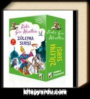 Züleyha Serisi (10 Kitap)