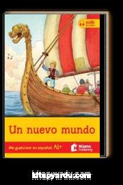 Un nuevo mundo + audio descargable A1 + (¡Me gusta leer en español!)