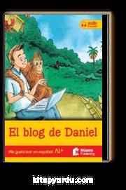 El blog de Daniel  + audio descargable A1 + (¡Me gusta leer en español!)