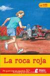 La roca roja + audio descargable A1 + (¡Me gusta leer en español!)