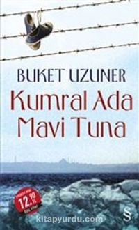 Kumral Ada Mavi Tuna (Midi Boy) - Buket Uzuner pdf epub