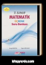 7. Sınıf Matematik Üçrenk Soru Bankası