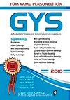 Tüm Kamu Personeli İçin GYS (Görevde Yükselme Sınavlarına Hazırlık)