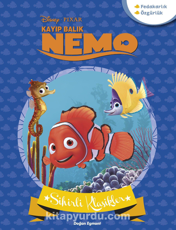 Disney Sihirli Klasikler / Nemo - Kollektif pdf epub