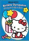 Hello Kitty / BirlkiteOynayalım Çıkartmalı Faaliyet
