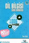 Dil Bilgisi 1006 Özgün Soru Bankası