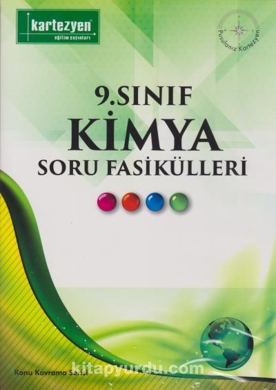 9. Sınıf Kimya Soru Fasikülleri - Komisyon pdf epub