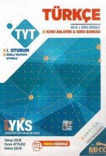 TYT Türkçe Konu Anlatımı Soru Bankası