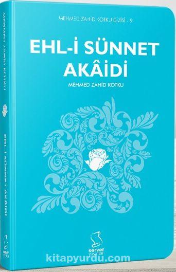 Ehl-i Sünnet Akaidi (Cep Boy) - Mehmed Zahid Kotku pdf epub