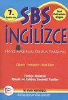 7. Sınıf SBS İngilizce