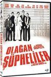 Olağan Şüpheliler - The Usual Suspect (Dvd) & IMDb: 8,6