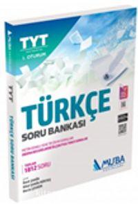 TYT 1. Oturum Türkçe Soru Bankası