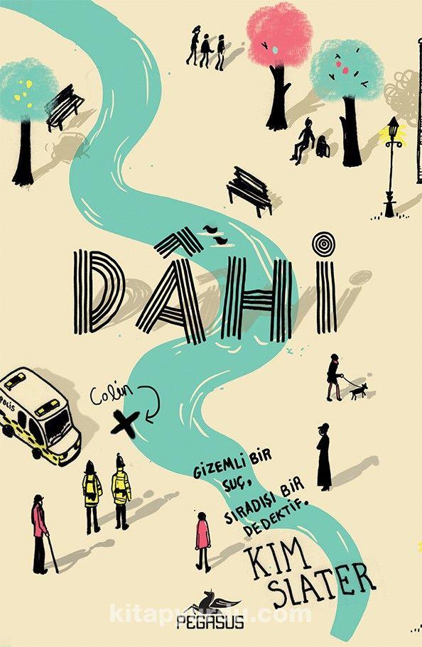 Dahi - Kim Slater pdf epub