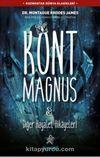Kont Magnus & Diğer Hayalet Hikayeleri