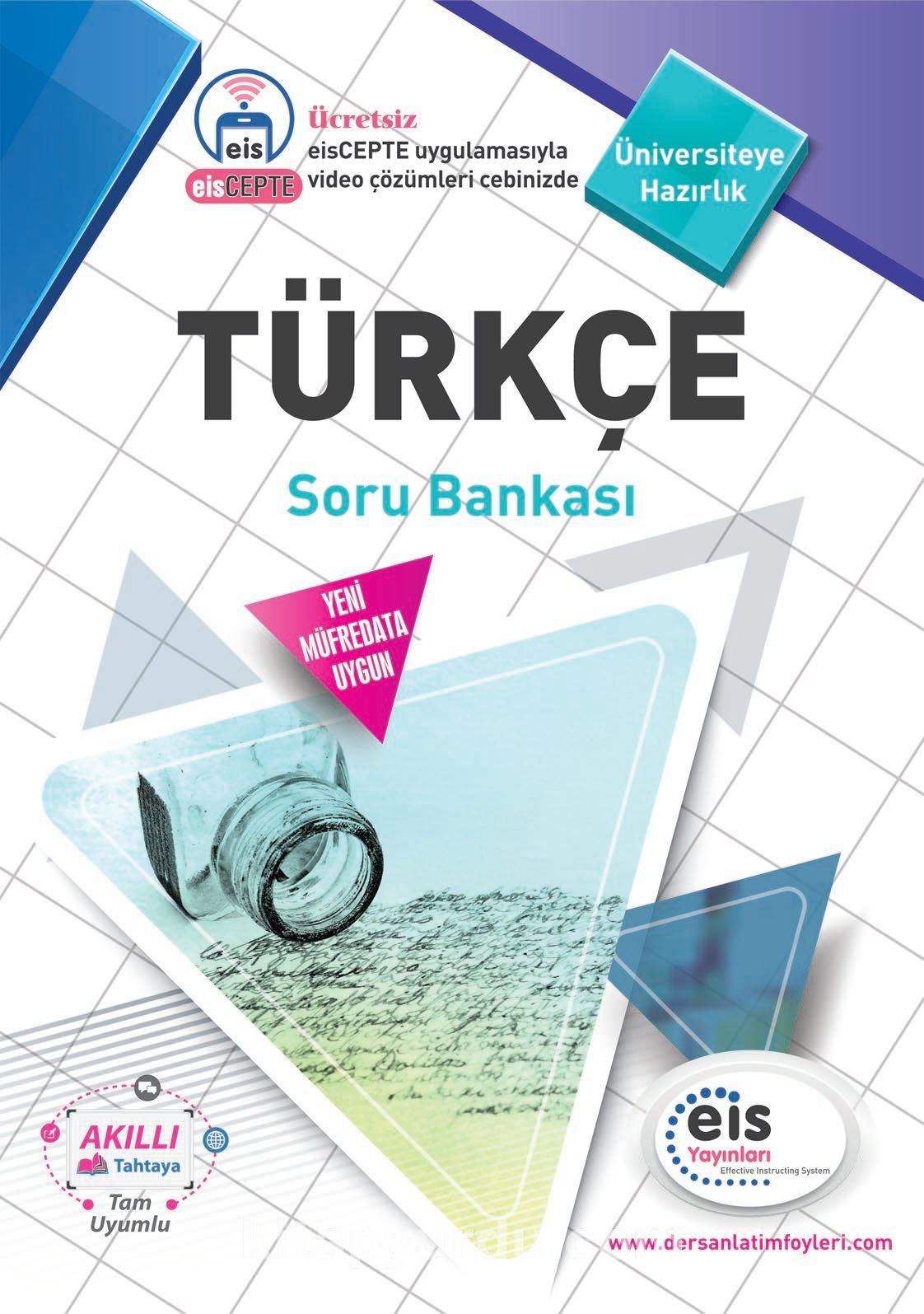 Üniversiteye Hazırlık Türkçe Soru Bankası