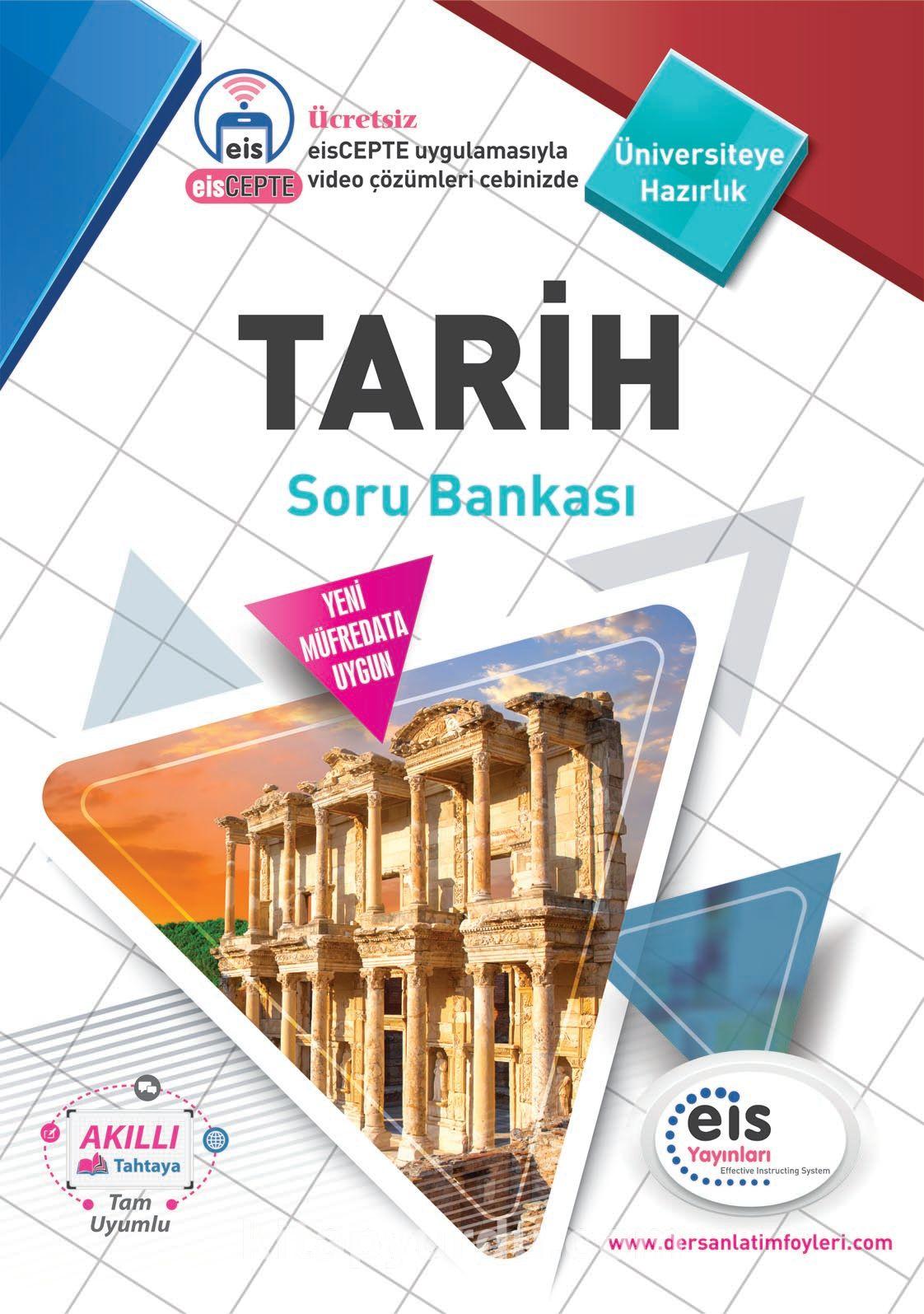 9. Sınıf Tarih Soru Bankası - Kollektif pdf epub