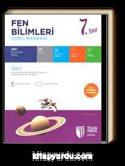 7. Sınıf Fen Bilimleri Soru Bankası (Yeni Müfredat)