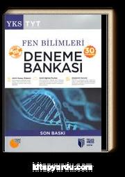 YKS-TYT Fen Bilimleri Deneme Bankası Son Baskı (30 Deneme)