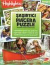 Highlights Şaşırtıcı Macera Puzzle (2'li Set)