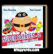 Süper Patates 2 / Sebzelerin Gücü Adına!