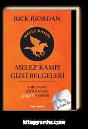 Percy Jackson - Melez Kampı Gizli Belgeleri