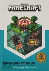 Mınecraft Pvp Mini Oyunlar El Kitabı
