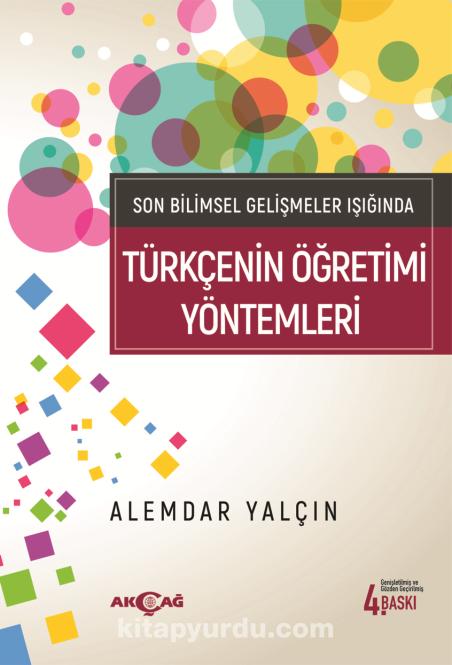TürkçeninÖğretimi Yöntemleri - Alemdar Yalçın pdf epub