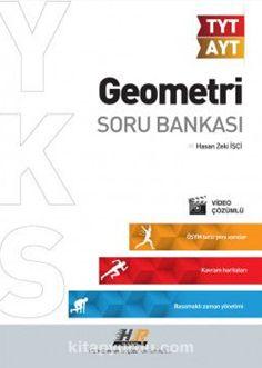 TYT AYT Geometri Soru Bankası - Hasan Zeki İşçi pdf epub